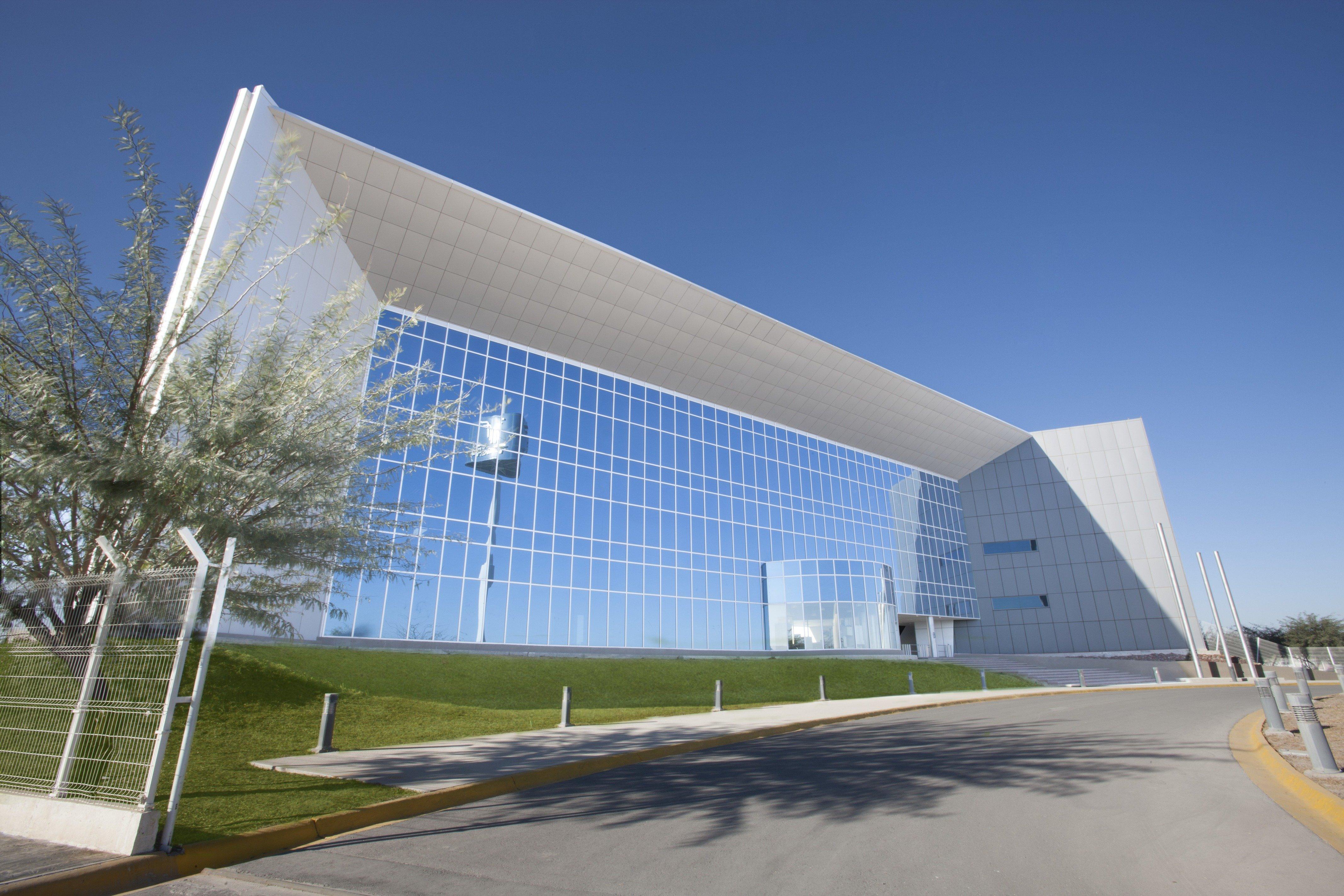 Edificio Administrativo_01